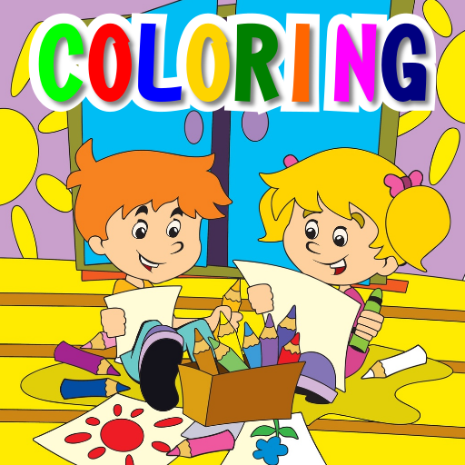 Children Coloring Book Apk 132