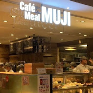 Cafe & Meal MUJI(統一時代店)