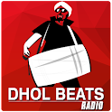 Dhol Beats Radio Canada icon