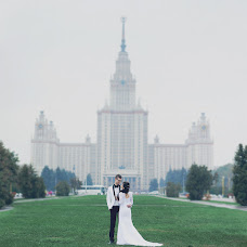 Wedding photographer Oleg Svetlov (OlegSvetlov). Photo of 18.02.2015