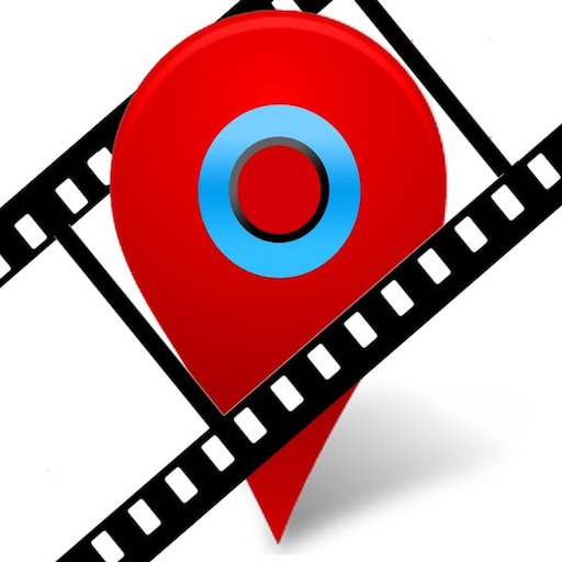 Icon for NYC Film Maps
