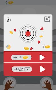 Percussion: rhythmic tap tap - screenshot thumbnail