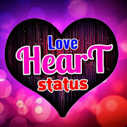 Love Heart Status - Video Status