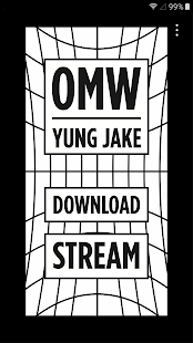 Yung Jake-OMW - Beta - náhled