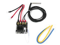 CLEARANCE - E3D SuperVolcano Heater Cartridge - 12v 80w
