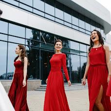 Wedding photographer Vladimir Luzin (Satir). Photo of 09.04.2018