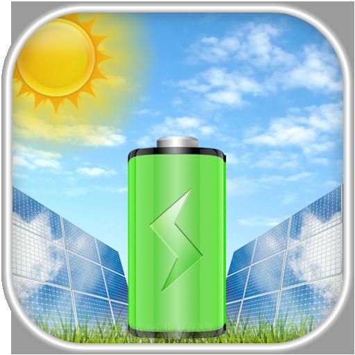 太阳能充电器恶作剧 工具 App LOGO-硬是要APP