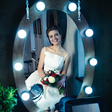 Wedding photographer Timur Safin (phot). Photo of 24.01.2016