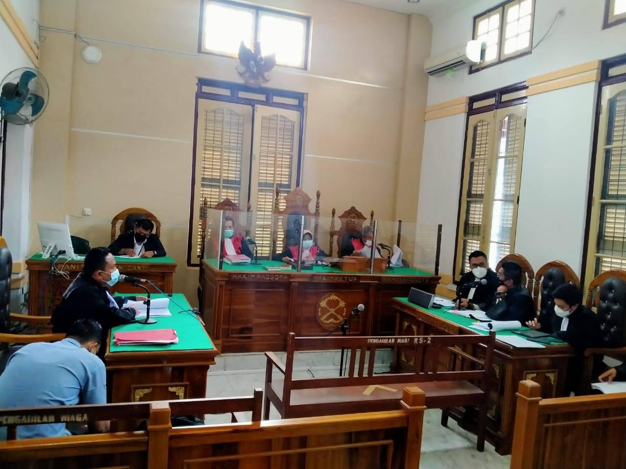"""""""Semakin Terungkap"""" Kejanggalan dalam kasus hukum Anwar tanuhadi dalam kasus penggelapan Rp. 4 milyar di PN medan"""