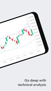 App Trading 212 - Stocks, Forex, Crypto, Gold APK for Windows Phone