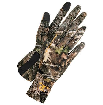 True Timber Lightweight Touchscreen Glove