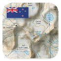 New Zealand Topo Maps icon