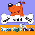 Phonics with Dolch Sight Words icon