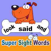 Sight Words Fun Learning Games