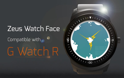 Zeus Watch Face for PC