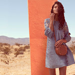 Channel your inner country girl with our new Western trend