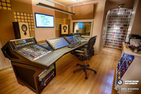 Pro Audio - Spotlight Reclame
