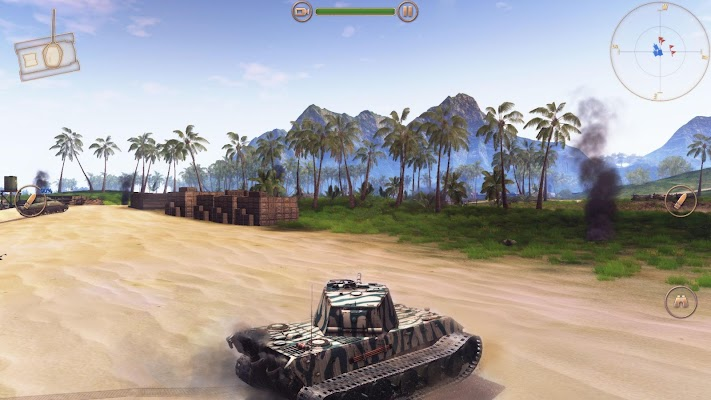 Battle Supremacy Screenshot Image