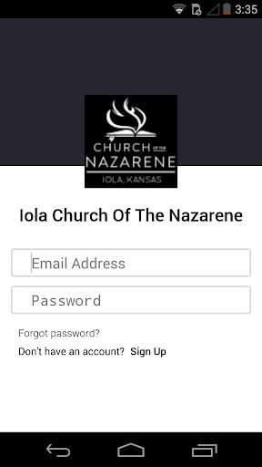 Iola Naz Connect