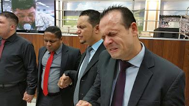 Photo: IMPD Brás - 02 07 2016