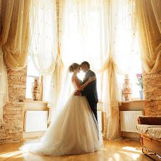 Wedding photographer Nataliya Urlis (Natey). Photo of 31.08.2017
