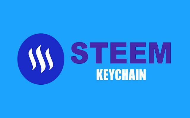 SteemKeychain
