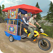 Game Chingchi Rickshaw Tuk Tuk Sim APK for Windows Phone
