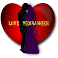 Love Messenger icon