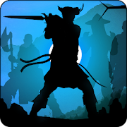 Game Samurai Shadow Fighter PRO: Kung Fu Combat Warrior APK for Windows Phone