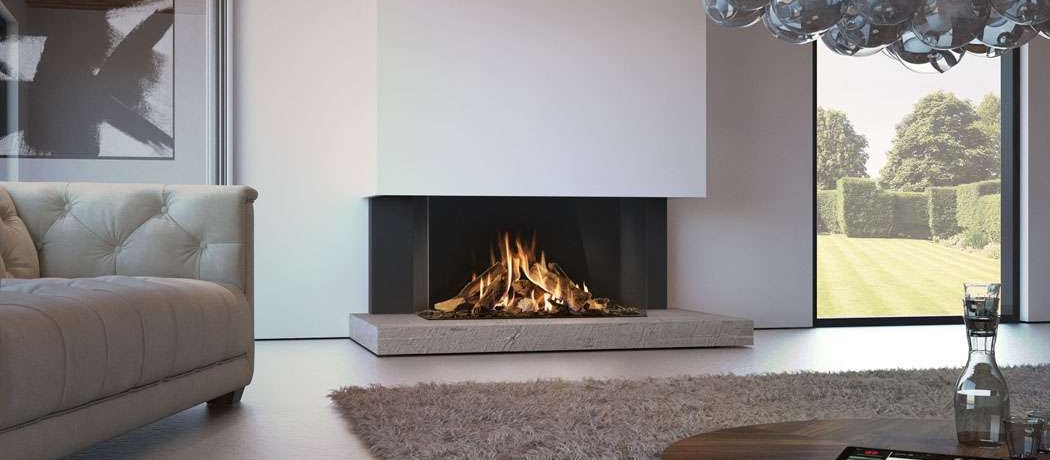 Fireplace Installations In Bucks | Lee Davies