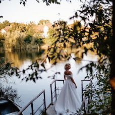 Wedding photographer Maksim Stanislavskiy (stanislavsky). Photo of 24.04.2018