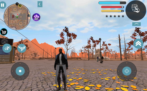 Wind Hero filehippodl screenshot 8
