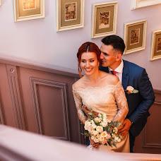 Wedding photographer Aleksey Goncharov (aliftin). Photo of 17.04.2018