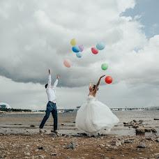 Wedding photographer Elena Uspenskaya (wwoostudio). Photo of 01.11.2017