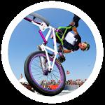 BMX Bike Freestyle