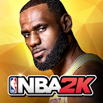 NBA 2K Mobile Basketball 1.0.0.416273 (416273) (Arm64-v8a)