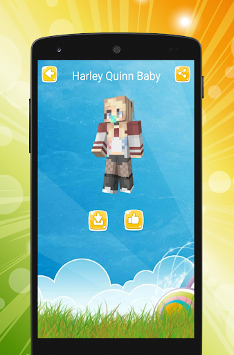 Baby Skins for Minecraft PE 2.0.1 screenshots 1