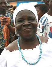 Photo: Hanti, Kundum festival, Busua, ahanta west, western region, Ghana