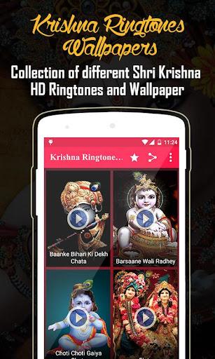 Krishna Ringtones Wallpapers
