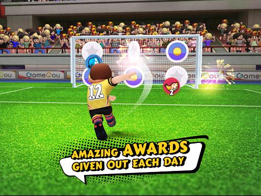 Perfect Kick 2 - Online SOCCER game  screenshots 12