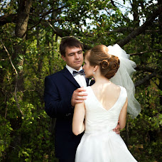 Wedding photographer Andrey Sukhankin (texcom). Photo of 01.11.2015