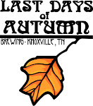 Logo of Last Days Of Autumn Kolsch
