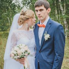 Wedding photographer Darya Makarich (DariaMakarich). Photo of 09.03.2017