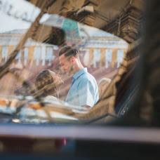 Wedding photographer Aleksandr Fedotov (SashFoto). Photo of 18.09.2017