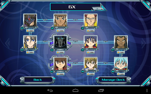 Yu-Gi-Oh! Duel Generation App Download For Android and iPhone 7