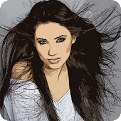 Cartoon Photo effects Arts