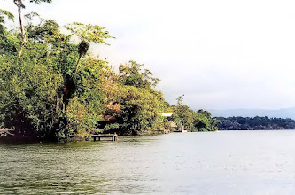 Photo: Río Dulce