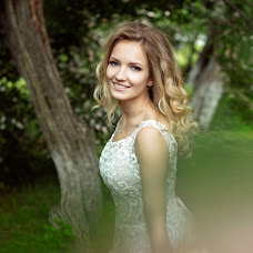 Wedding photographer Ekaterina Kireeva (kkireeva13). Photo of 13.06.2017