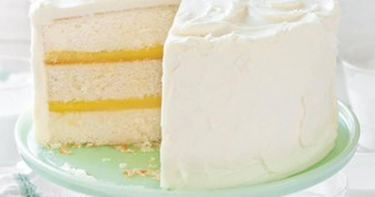 Lemon Blossoms Recipe   Paula Deen   Food Network  Lemon Cake Paula Deen