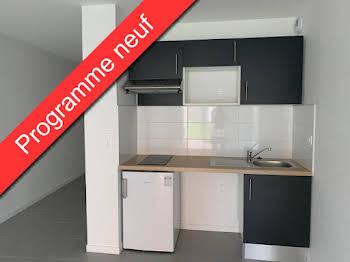 Appartement 2 pièces 57,7 m2